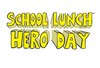School Lunch Hero Image